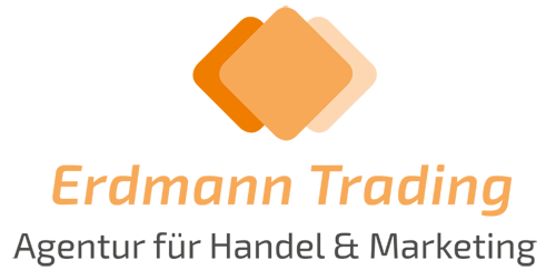 Erdmann Trading - Agentur für Handel & Marketing
